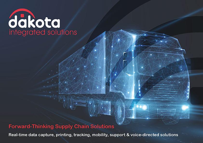 Supply Chain Solutions Brochure - Dakota Integrated Solutions