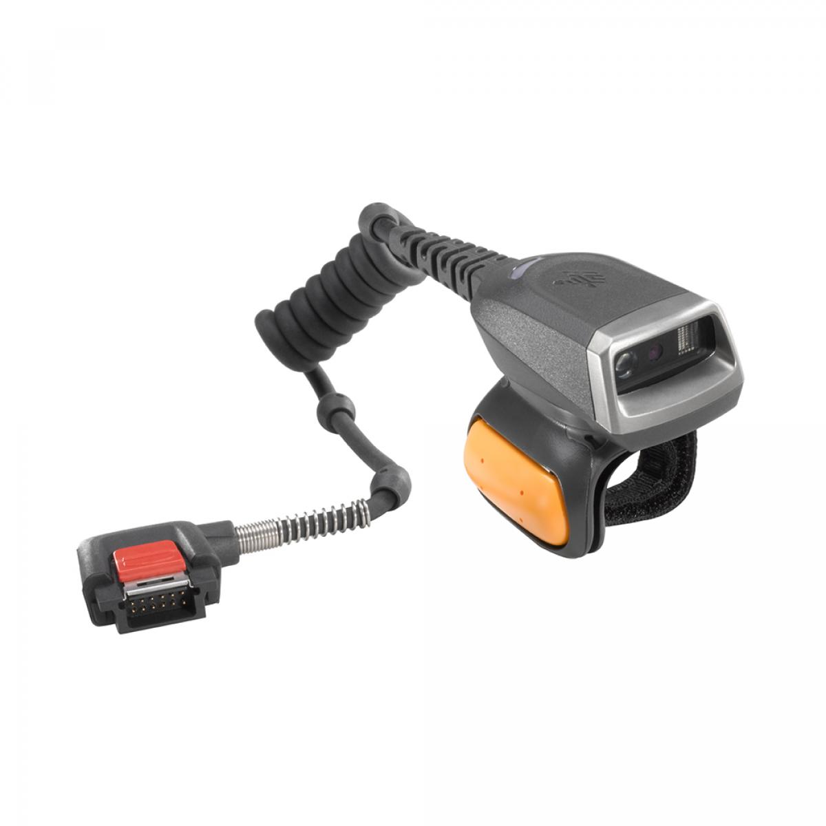 Zebra RS5000 Corded 1D/2D Ring Scanner