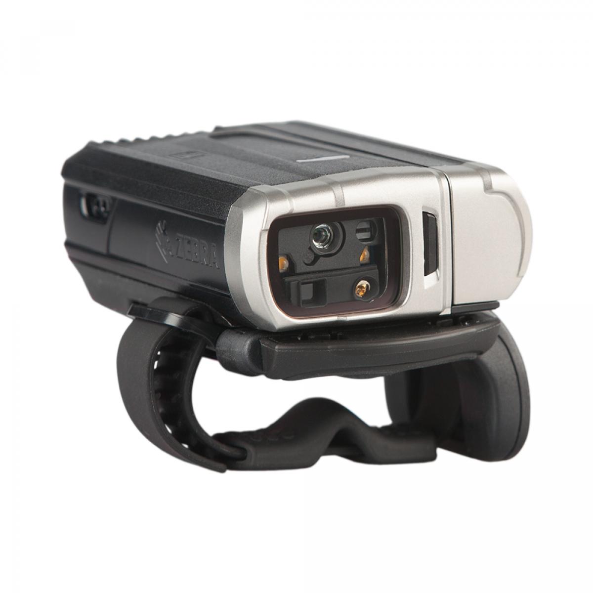 Zebra RS6000 rugged bluetooth ring scanner