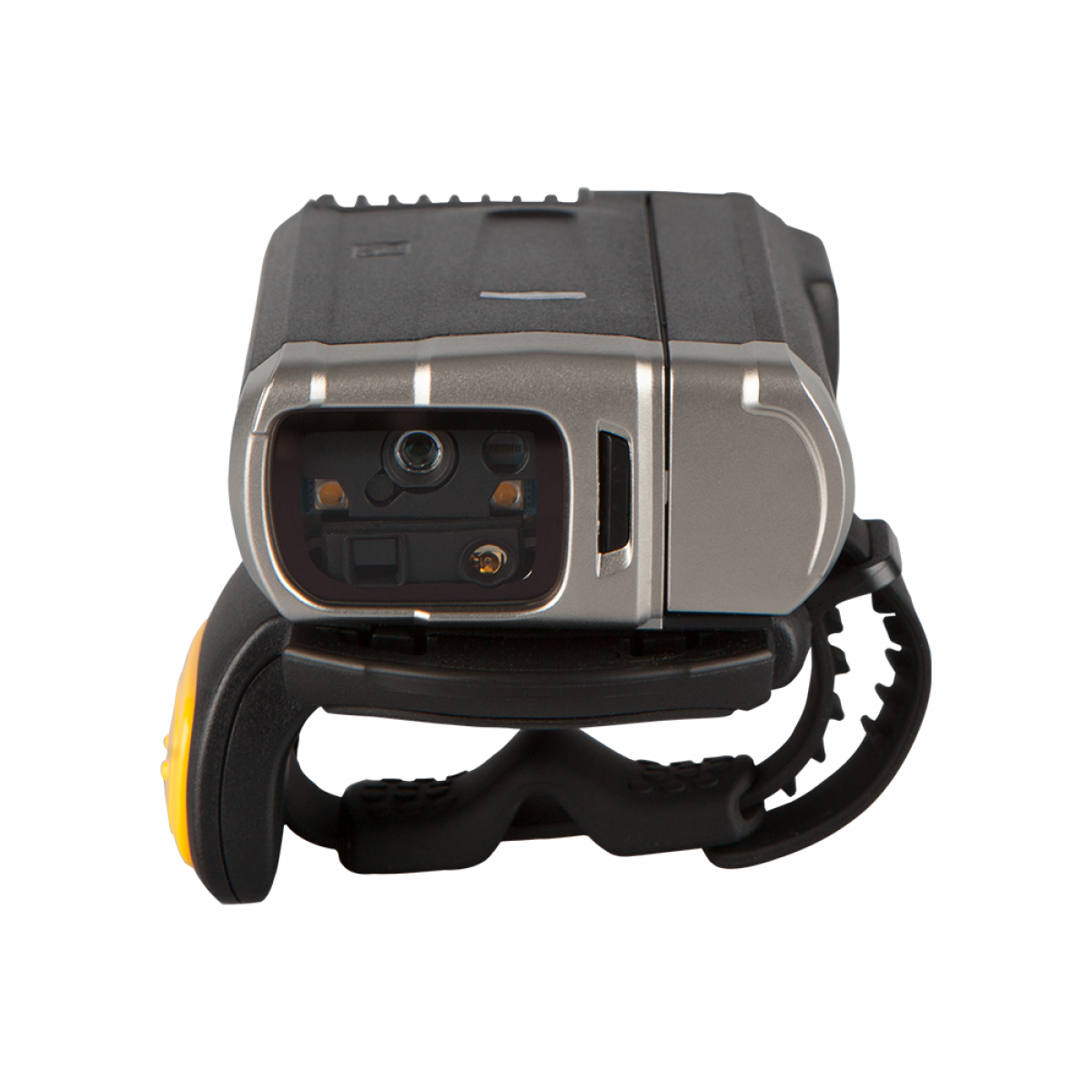 Zebra RS6000 ring scanner with ambidextrous trigger