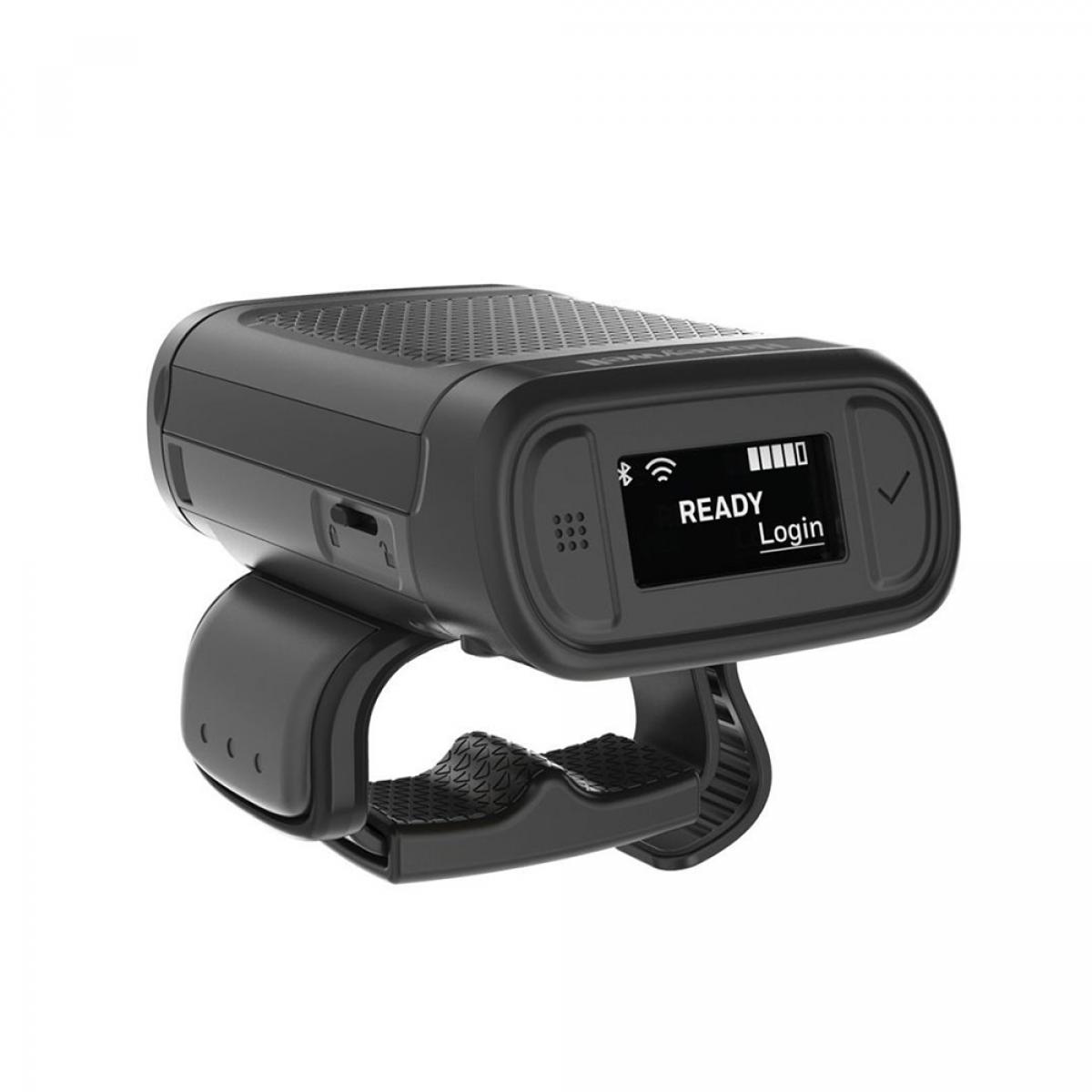 Honeywell 8680i Smart Wearable Scanner