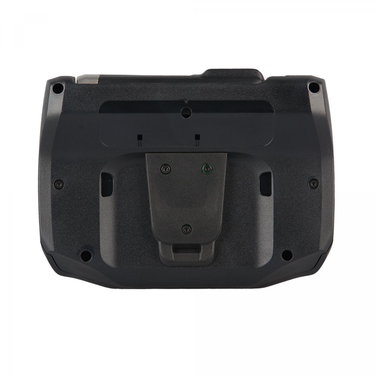 Zebra WT6000 wearable device