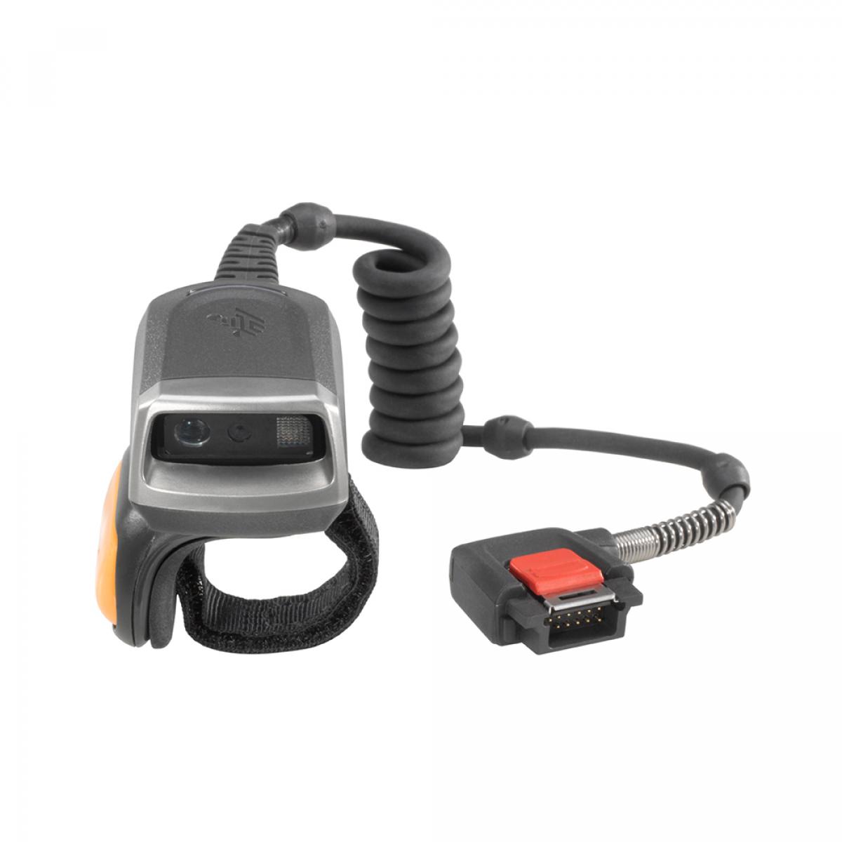 Corded Zebra RS5000 Ring Scanner
