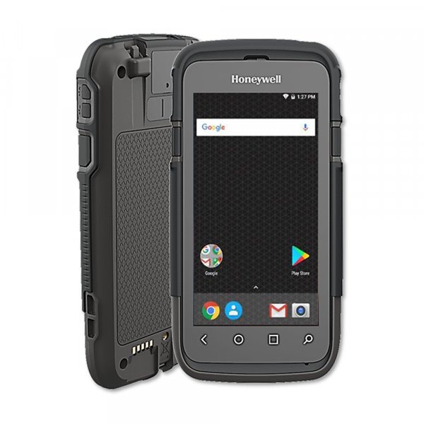 Honeywell CT60 Rugged PDA