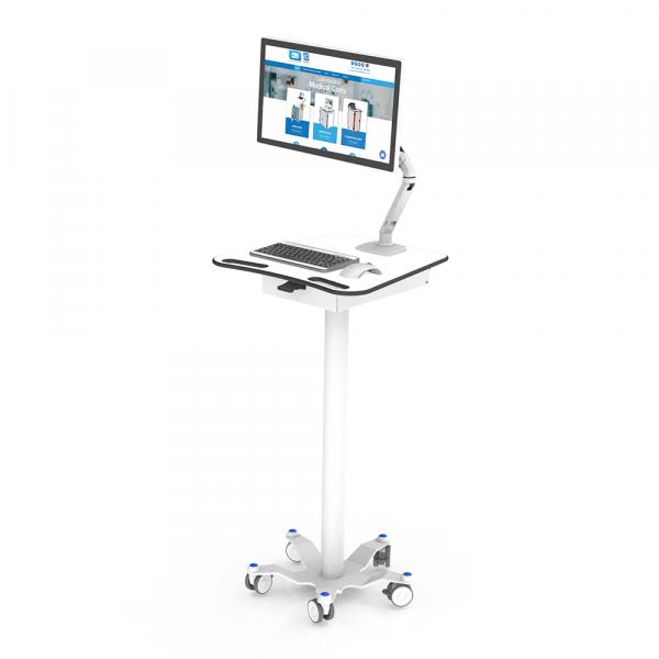 Dalen Healthcare Laptop on Wheels