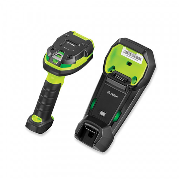 Zebra DS3608 Rugged Scanner