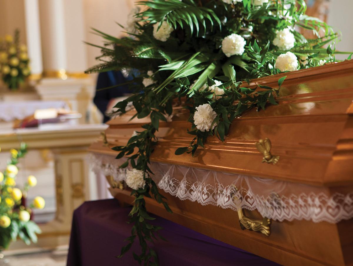Lee Cooper Independent Funeral Directors