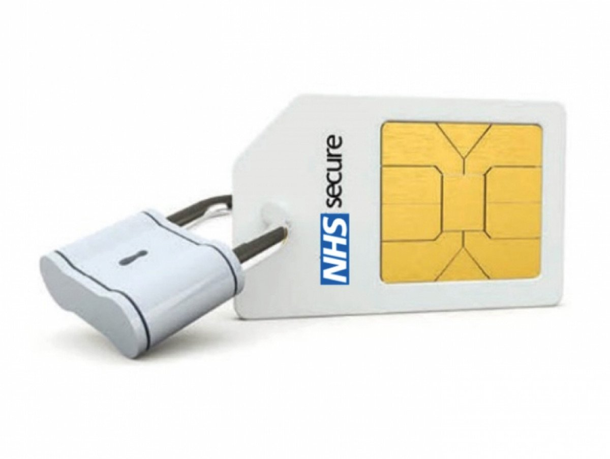 Secure Mobile Data SIMs