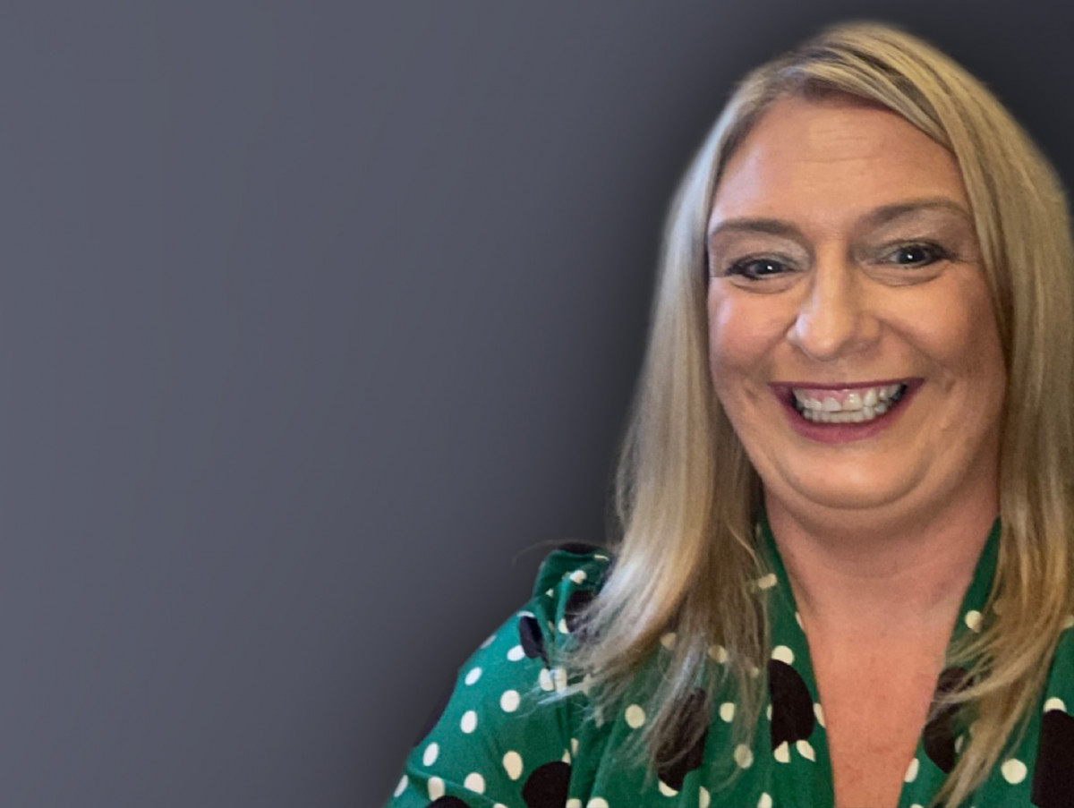 Employee Spotlight Of The Month: Andrea Guest – Account Manager (Printing Solutions)