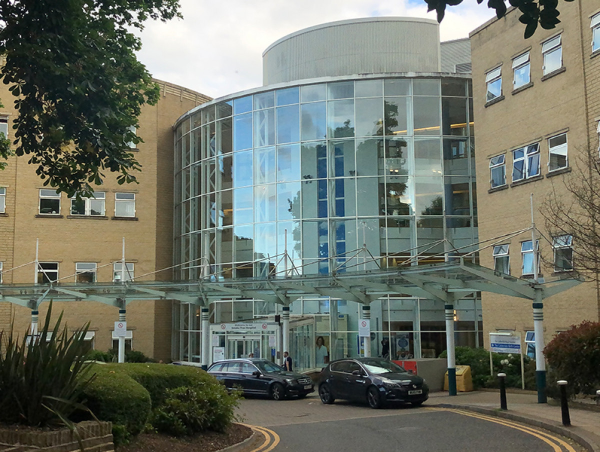 Patient Wellbeing is Top of the List for Calderdale & Huddersfield NHS Foundation Trust and Dakota