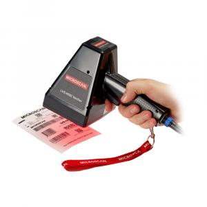 Microscan LVS-9850 portable barcode verification system