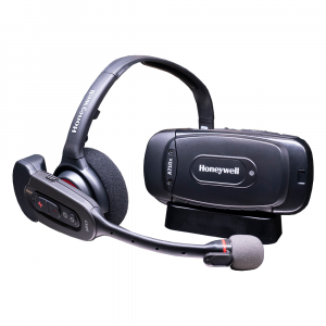 Honeywell Voice A710x computer with dock and SRX3 headset