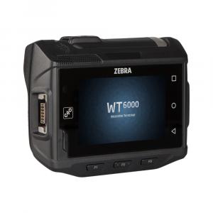Zebra WT6000 arm-wearable device